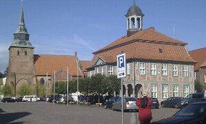 Boizenburg Altstadt