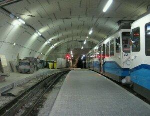 Station Zugspitzplatt